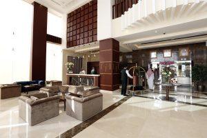 فندق سويس سبيرت-1