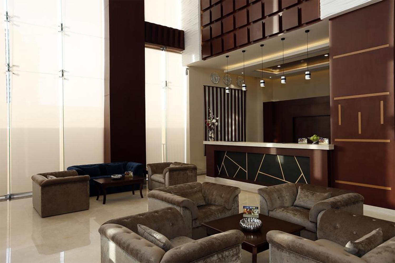 فندق سويس سبيرت-2