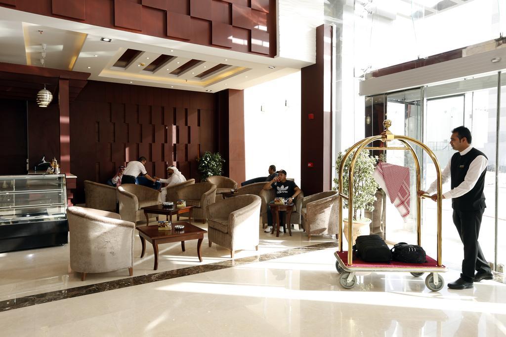 فندق سويس سبيرت-3
